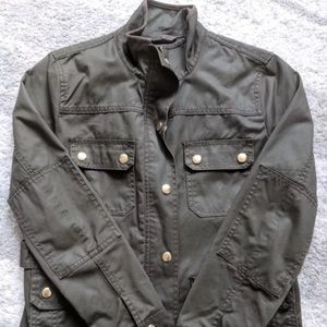 Women's Jcrew Jacket